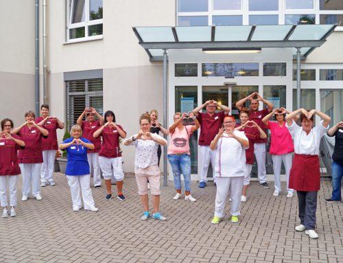 """Ein Senioren-Zentrum mit Herz: Vitalis """"Bernhard"""" in Meiningen"""