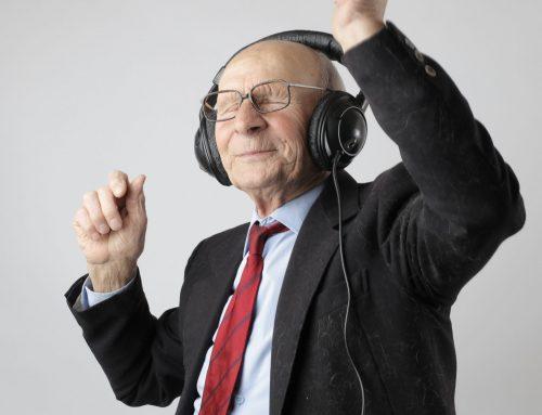 Tag der Hausmusik in den Vitalis Senioren-Zentren