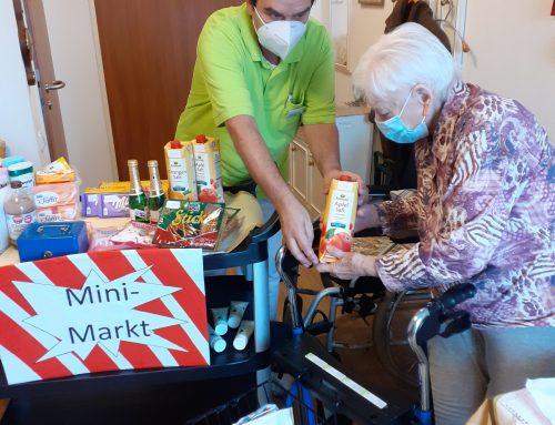 Mini-Markt to go