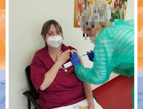 Impfstart