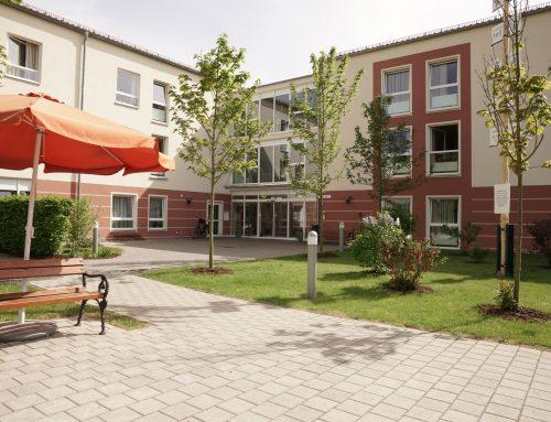 So schützt das Senioren-Zentrum St. Johannes in Pfaffenhofen die Bewohner vor Corona: Impfen, Testen und Hygiene