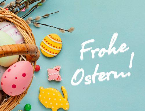 Ostern in den Vitalis Senioren-Zentren